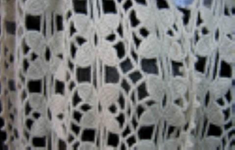 我学的白围巾 - 烟雨梧桐 - 我的博客