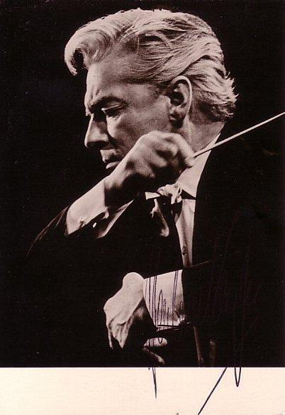 【专辑】《柔板精选》---卡拉扬指挥柏林爱乐乐团 - 故事里旅行 -
