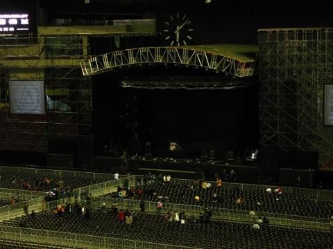 LINKINPARK上海演唱会 - 折叠空间 - 折叠空间
