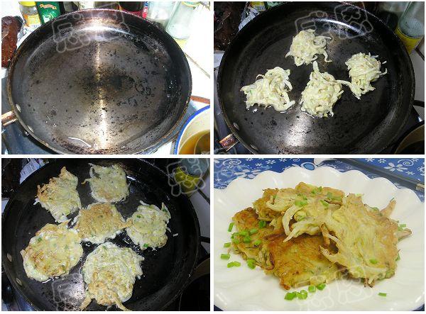 煎鸡蛋 - 卓尔 - 蝶