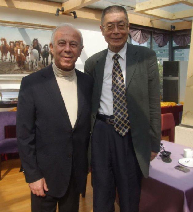 刘诗昆:半个世纪的钢琴传奇 - liuyj999 - 刘元举的博客