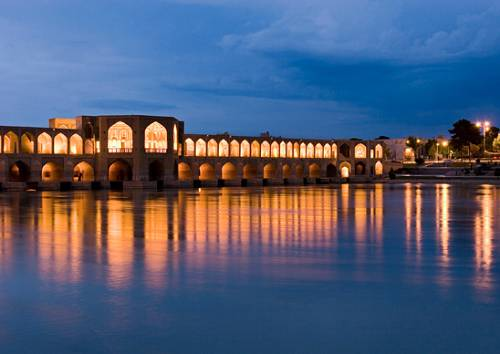 全球最美的15座大桥  - 五味子 - 我家的博客