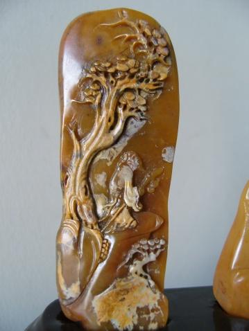 中国古代极品名瓷=精美寿山杜陵石 - 木子 - 764627792 的博客