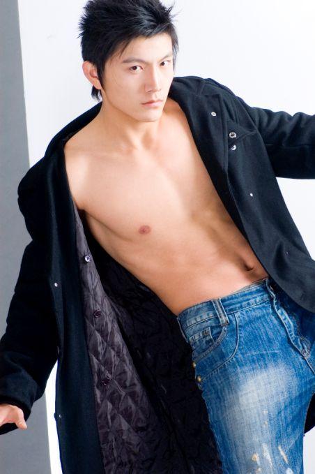 第7届职模大赛(山东赛区)男模亚军——周晟乐 - rjxkfi258 - rjxkfi258的博客