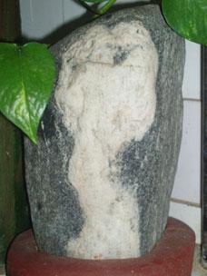硅石 2006.10.21  - 愚婆智叟xxjnzy石家庄 庄家石 - 十六字令