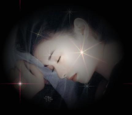 男人,请多看一眼睡在你身边的女人[原创] - 山野村姑 - 村姑的博客