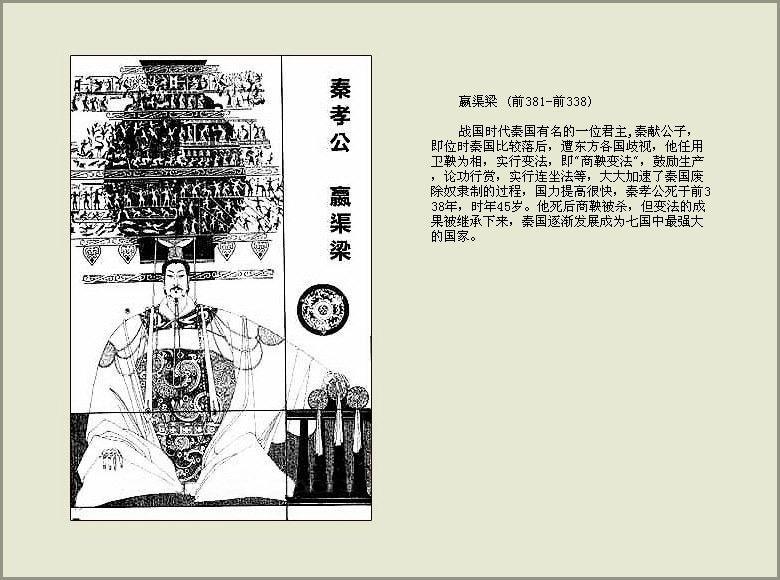 【中国历代帝王全集合图】精解 - ppp0327 - ppp0327的博客