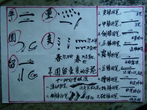 转罗昌老师《中国山水画技法》 - 一枝寒梅 - yzhmtc的博客