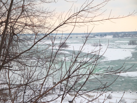 加拿大 雪 - 玖月奇迹(组合) - 玖月奇迹