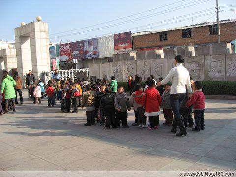 紧急疏散演练 - xjsyyeydsb - 仙居县实验幼儿园小二班