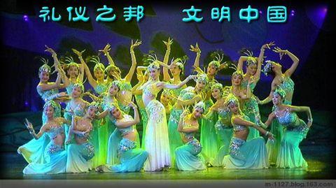 心情----寄语北京2008年奥运会 - m-1127木棉花 - 夜来风雨声,花落知多少。