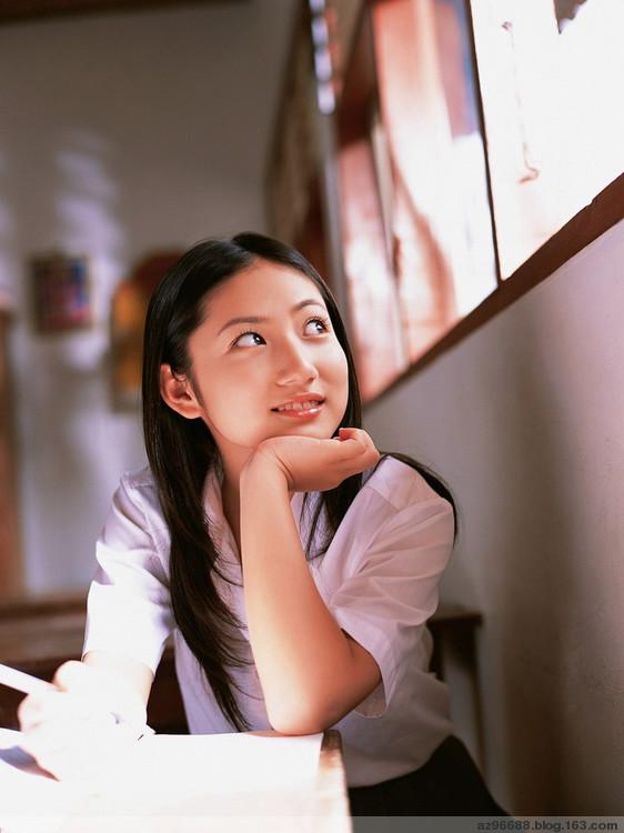 青春少女 - 新博者 - 博扫天下