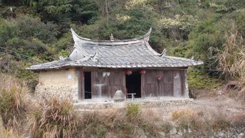 闽南宫庙记略(86)草洋境 - 老陶e - 闽南民俗、风物
