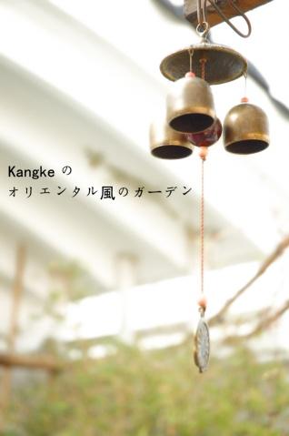 Japanese-style Garden - Kangke - 站得越高,越知道自己渺小