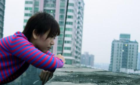 摄影·寂寞的天台 - 九微 - Suedy T Photoblog