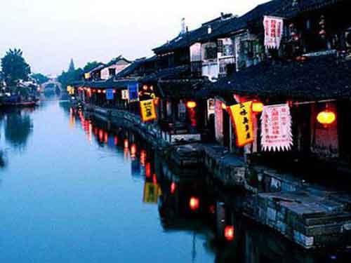 中国八大旅游圣地 - ▓浪荡学子▓ - ★浪荡学子★