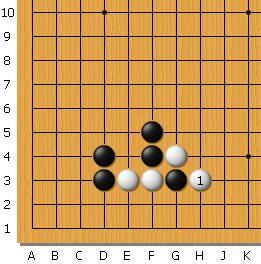精选围棋格言图解(五) - 莱阳棋院 - 莱阳棋院的博客
