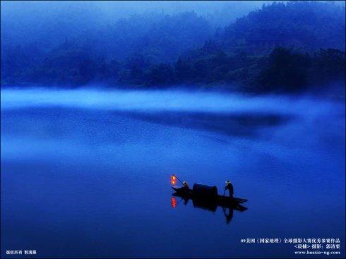 组图:《国家地理》杂志摄影大赛精品选 (二) - 老藤 - tengxuyan 的博客