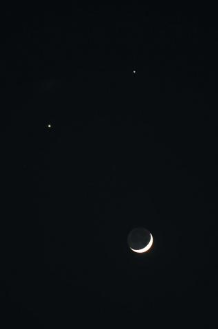 夜空中的笑脸 - 麦兜 - 麦兜的幸福生活