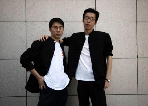 03网络帝国民国毕业照 (第一季 合照) - Kingson - Kingson视角