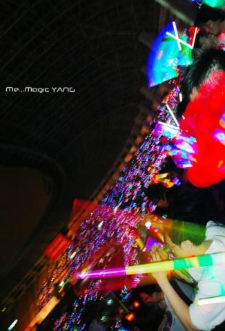 """""""情人節春晚"""" - Magic楊 - Magic楊★DreamLand★"""