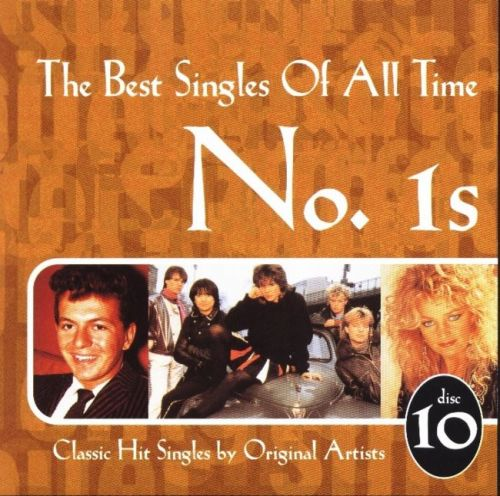 The Best Singles Of All Time (10 CD BOX) 2008 - 意大利铁匠 - 分享劲爽节奏--XINBO21