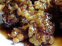 """假期足不出户就能品尝到的""""餐馆经典菜""""---宫保鸡丁 - 可可西里 - 可可西里"""