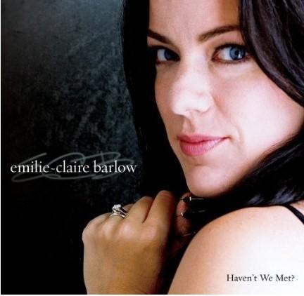 【加拿大】爱蜜莉 2009 年爵士专辑《Havent We Met》 - kklaodai - kklaodai的博客