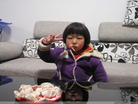 11月27日(星期五)包饺子 - 娇娇 - qq642217083 的博客