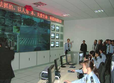 为河南规范电子警察叫好! - 踏雪寻梅 - 李新月3186的博客