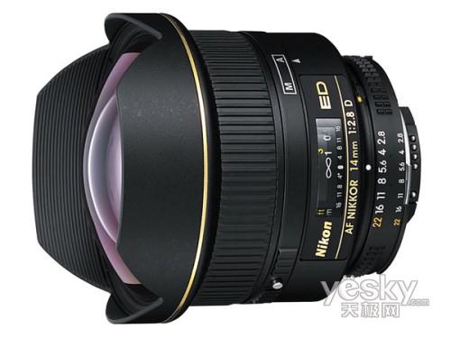 风光利器尼康D300广角镜头选配解决方案