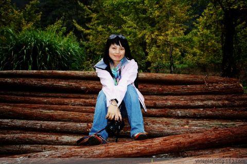 秋天里的马叉虫 - 星子 - 我们都是木头人