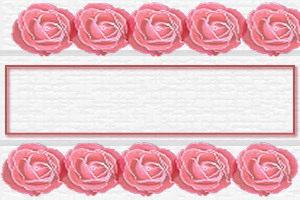 引用 精美闪图——签名档卡片系列 - 春暖花会开 - 面朝大海    春暖花开