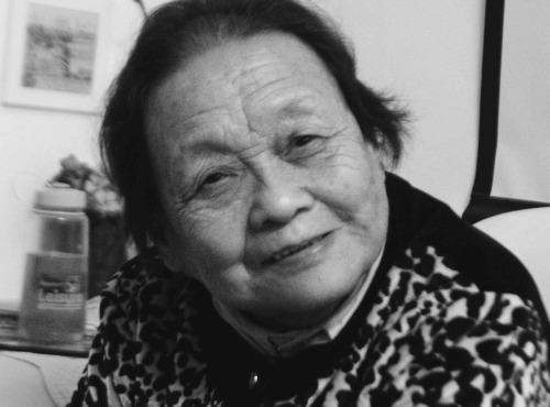 中原母亲 民族精魂——推荐高耀洁《一万封信》 - 艾晓明 - 艾晓明的博客