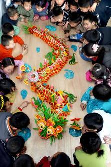 满江红·中秋节