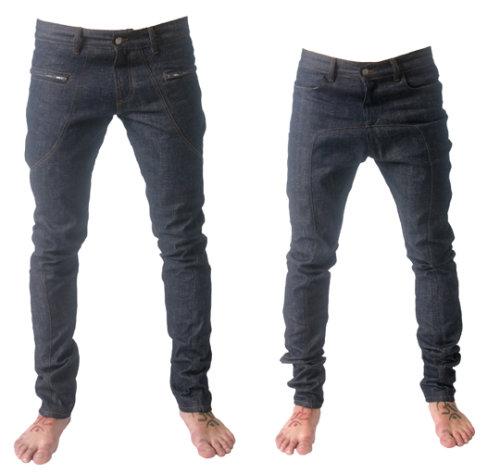 Trousers London,记下这个仔裤牌子吧 - 月之海 - 月之海@View