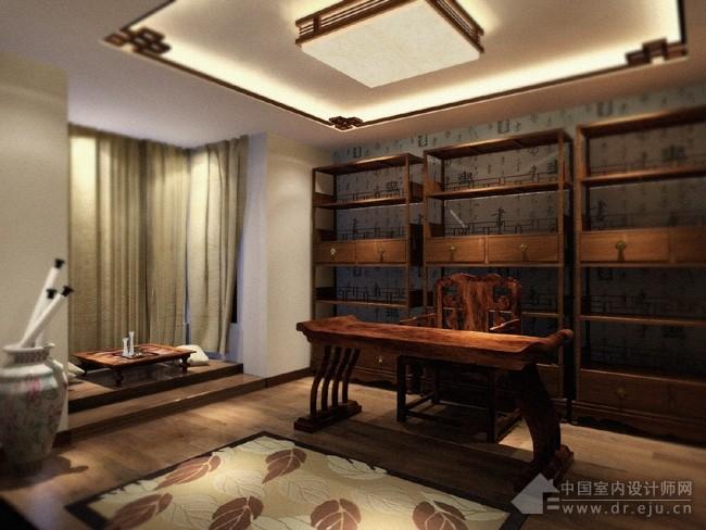 中国雅室 - 海阔山遥 - .