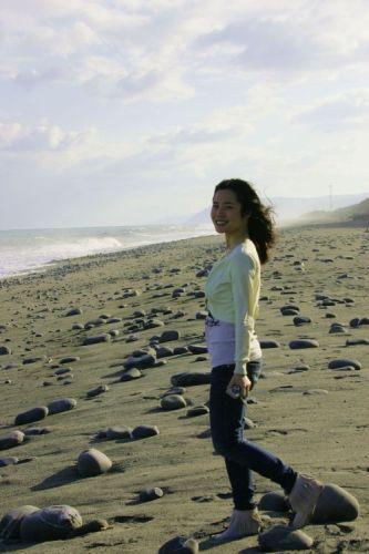 宝岛的芬芳——太平洋 - 崔小倩 - 崔小倩的博客