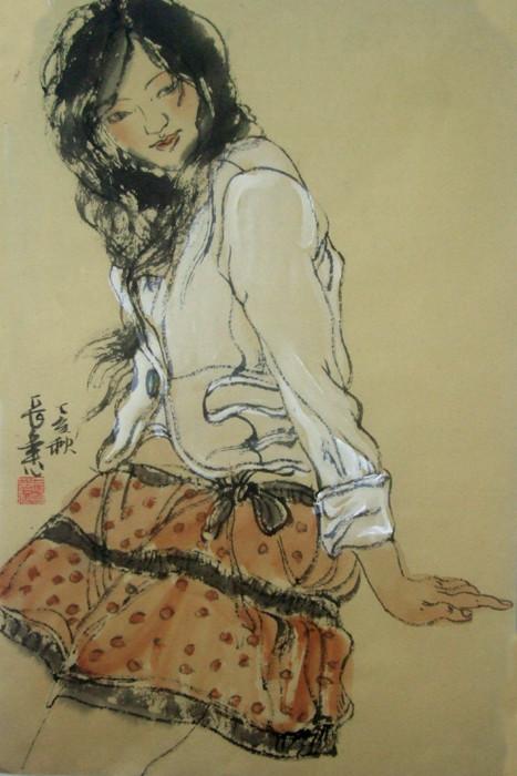 2007中国十大美女CEO(组图) - 绝地再生 - ◢▂ 絕哋侢眚 ▂◣