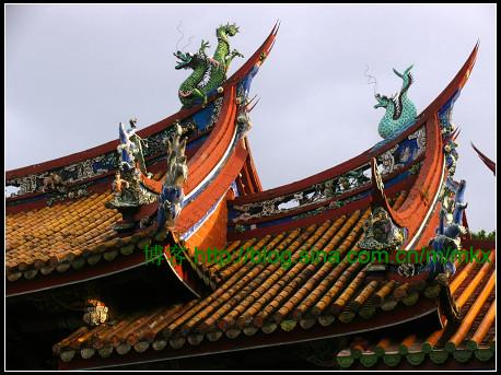 台湾(10) 台北朝九晚五 - 孤独川陵 - 800天环游地球 孤独川陵