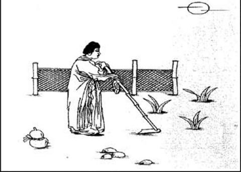 (5)春乾摩比丘尼——两世驼背 等流果报 - 本善 - 南無阿彌陀佛