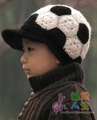 足球帽——新增JM的过程图 - 梅兰竹菊 - 梅兰竹菊的博客