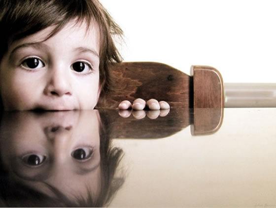 倒影风景:你是我的双胞胎 - 牧笛 - ★★★唯美影像中国★★★