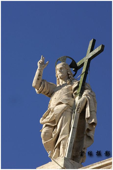 梵蒂冈之教堂 - Y哥。尘缘 - 心的漂泊-Y哥37国行