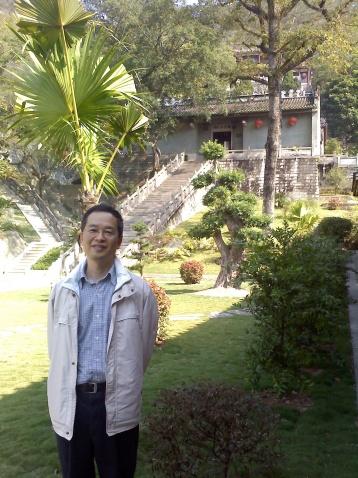 游韩文公祠 - 仗剑 - nbljch的博客