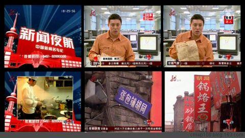 12月29日黑龙江电视台新闻夜航报道美食地图 - 美食地图 - 非常美食地图