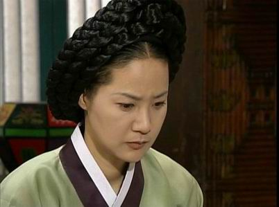 《大长今》中的女人们之四 韩爱钟 - pkucinder - pkucinder的博客