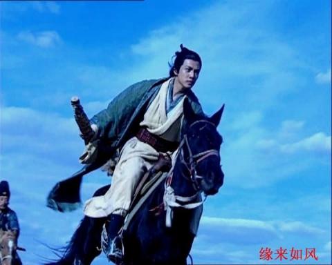 七律[新韵]赠缘来如风12/30 - 古枫 - 古枫的博客