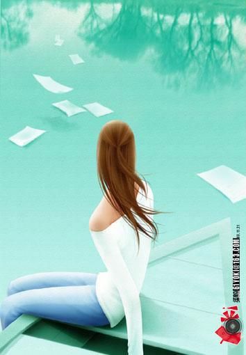 【现代诗】 在远方 (原创) - 博雅.wolaxiao - 博雅.wolaxiao的博客