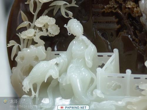 美玉——雕刻赏析10 - 老排长 - 老排长(6660409)